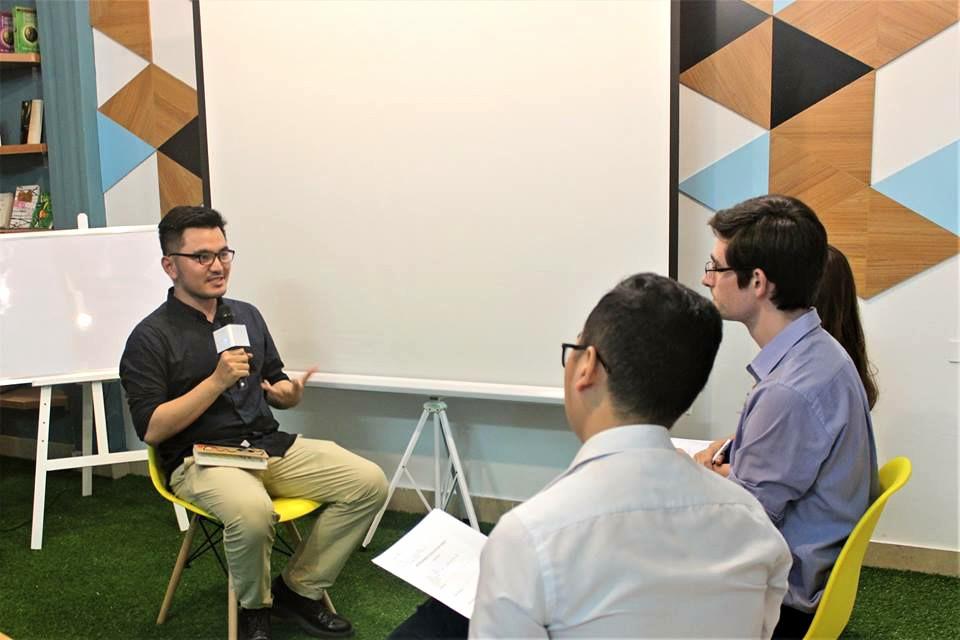 HOW TO ACE AN INTERNATIONAL JOB INTERVIEW?