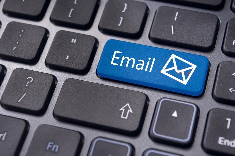 viết email chuyên nghiệp impactus.com.cn