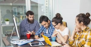 kỹ năng giao tiếp tiếng Anh công sở Impactus.com.vn