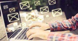 viết email chuyên nghiệp