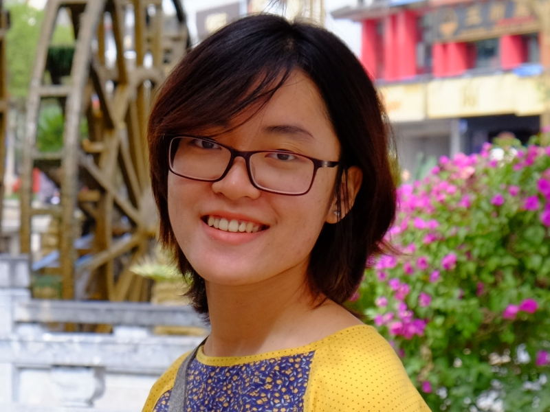 Nguyễn Phương Quyên