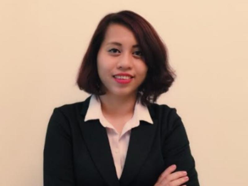 Nguyễn Hương Giang