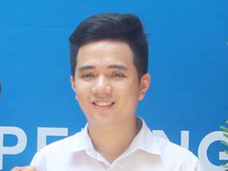 Lưu Đình Hưng