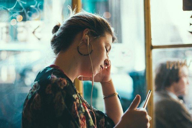 Phương pháp listening cho người mất gốc