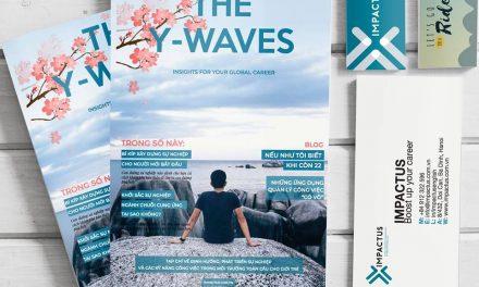 Y-WAVES 01, TẠP CHÍ CAREER GUIDE CHO GIỚI TRẺ – SỐ ĐẶC BIỆT NĂM MỚI (DOWNLOAD FREE)