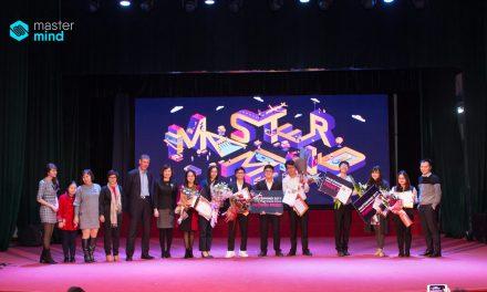 IMPACTUS ĐỒNG HÀNH CÙNG MASTERMIND – ENGLISH SOCIAL INQUIRY CONTEST 2017 (ĐH NGOẠI THƯƠNG)