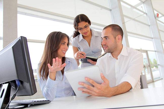 6 bước tiếp cận nghệ thuật giao tiếp tiếng Anh với khách hàng