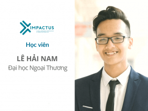 Tiếng Anh cho người đi làm Impactus.com.vn