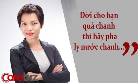 Từng bị đuổi việc rồi thất nghiệp, cô gái 8x cựu sinh viên Ngoại Thương gói ghém thất bại làm học liệu, mở Startup giáo dục nâng tầm người Việt