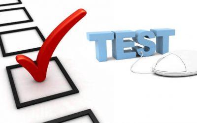 CÁC BÀI TEST CHUẨN MỰC ĐỂ BẠN KHÁM PHÁ BẢN THÂN
