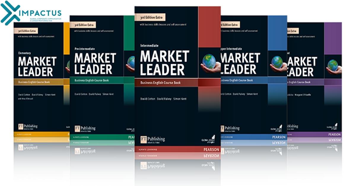 download sách Market Leader